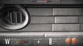 Battlefield 1!  Eroberung