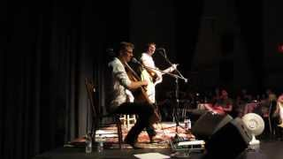 Clifton Springs (live) - Steven Page & Kevin Fox