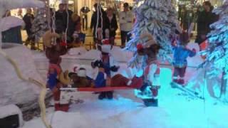 Jingle Bells (Reindeer Race)