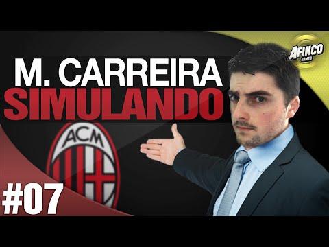 SERÁ QUE FIZ CERTO !?   FIFA 15 MODO CARREIRA SIMULADO #07
