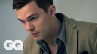 Николас Холт, Life Advice with Nicholas Hoult