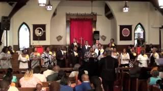 God of Promise - New Christian Tabernacle Choir- New Christian Tabernacle FIAM,Paterson,NJ