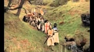 Richard the Loinheart, an Artistic Movie