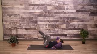 Protected: February 20, 2021 – Julie Van Horne – Hatha Yoga (Level II)