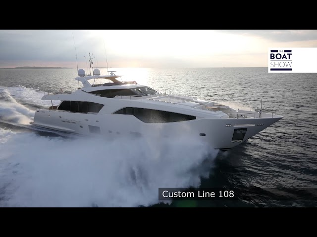 LIFE FROM A FLYBRIDGE - The Boat Show