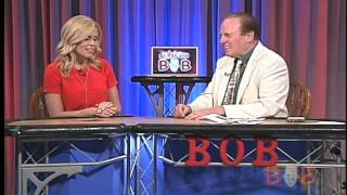 An Hour with Bob, June 30, 2015