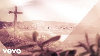 Carrie Underwood – Blessed Assurance (Official Audio Video)