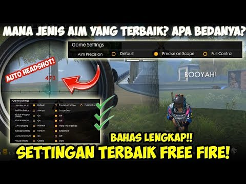 mp4 Auto Aim Free Fire, download Auto Aim Free Fire video klip Auto Aim Free Fire
