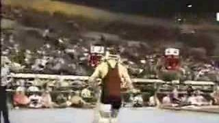 1998 NCAA: Mark Ironside (Iowa) vs Dustin Denunzio (Harvard)