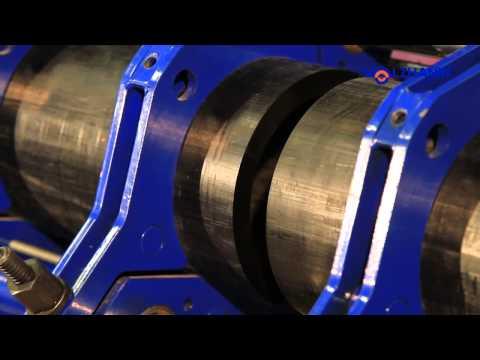 Оборудование для сварки полимерных труб