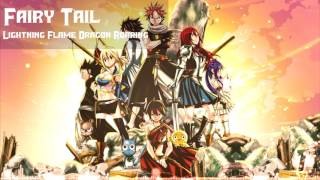 [OST] Top Fairy Tail 【EPIC | Battle】 Soundtrack Collection 👆👆