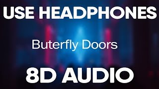 Lil Pump – Butterfly Doors (8D AUDIO)