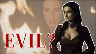 Game Of Thrones - Is The Lord Of Light Good?