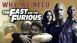 What Makes Fast & Furious Great w/ Freddie W. and Beth May - Filmhaus