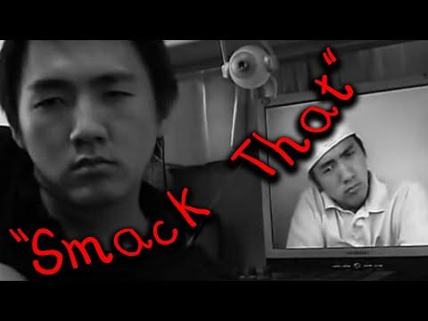 Smack That chords & lyrics - Akon