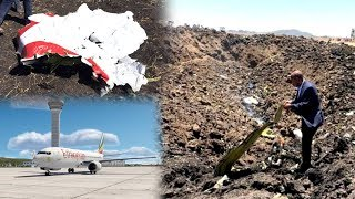 VIDEO: Mambo 7 makuu kuhusu Boeing 737 Max-8