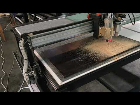 Планшетный режущий плоттер. Резка фанеры на плоттере шпинделем