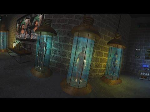 Virtual Reality / VR-360