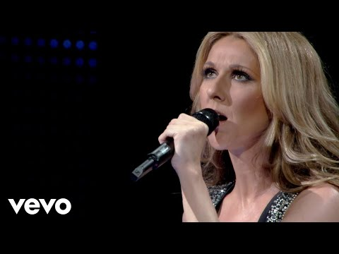 Alone (2008) (Song) by Celine Dion