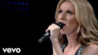 Céline Dion - Alone (Live)