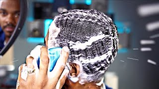 HOW TO GET WAVES: WASH & STYLE 2020