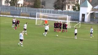 FK Čaňa-MFK V:Kapušany