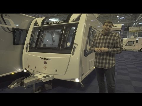 The Practical Caravan Compass Capiro 530 review