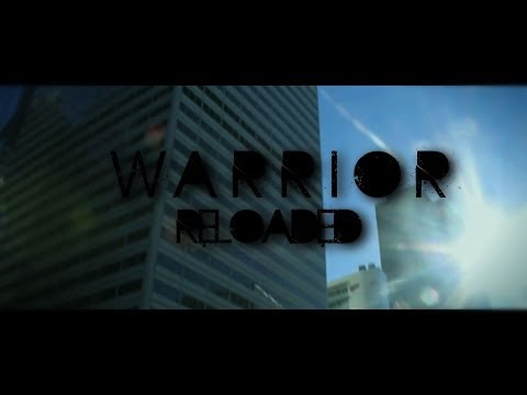ASHLEY LAUREN- WARRIOR RELOADED (OFFICIAL MUSIC VIDEO)