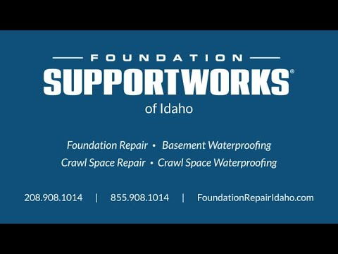 Crawlspace Waterproofing!