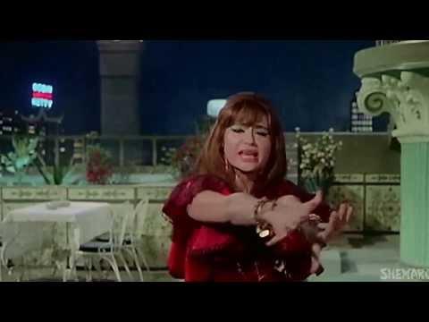Piya Tu Ab To Aaja   Helen   Caravan   Asha Bhosle   R D Burman