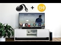 Video for chromecast 2 smart iptv