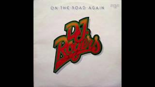 D. J. Rogers – On The Road Again 1976 (Full Album)