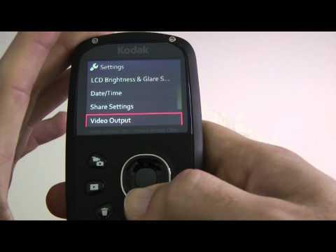 Kodak Playsport Zx5 Video Camera Full Review