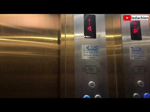 Cách sử dụng thang máy đơn giản và dễ hiểu nhất