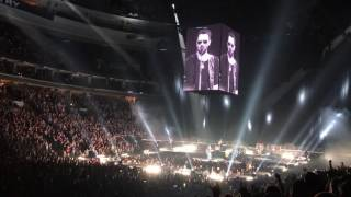 Eric Church - Pledge Allegiance to the Hag Live in Philadelphia