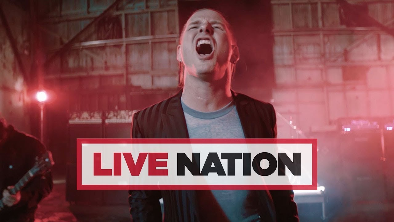 Stone sour tickets tour concert information live nation uk stone sour bring the hydrograd tour to the uk m4hsunfo