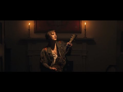 "Tyler Bryant & the Shakedown - ""Last One Leaving"" Official Music Video"