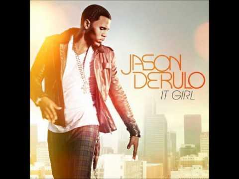 Jason Derulo - It Girl (Instrumental) [Download]