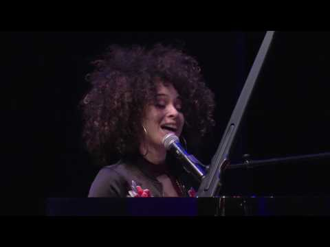 Live at the Kennedy Center with Kandace Springs