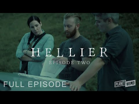 Ink And Black - Hellier: Episode 2