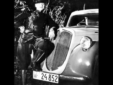 """Eugeniusz Bodo - To nie Ty (""""Jaśnie pan szofer"""" 1935)"""