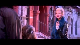 Annie official movie trailer (2014) Musical Drama Jamie Foxx Film