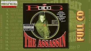 Big Ed - The Assassin [Full Album]  Cd Quality