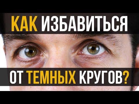 Как устранить отеки на глазах