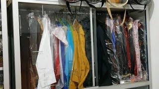 Penyewaan Baju Adat Meningkat saat Perayaan HUT Kemerdekaan ke-73 Republik Indonesia