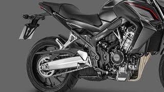 New 2019 Honda Hornet 250 Same CB650F | Nakedbike 250cc 4 Cylinder | MOTO INTRODUCTION