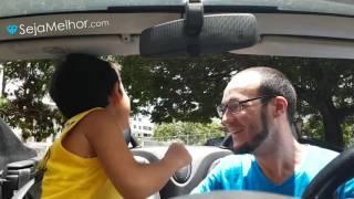 João e o Carro Sem Teto