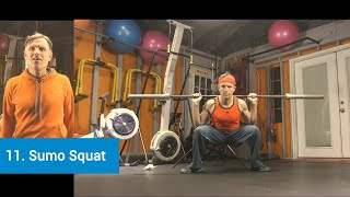 Best Barbell Squat Workout This Side Of The...
