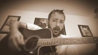 If I Had Wings Cover  (Darius Rucker)