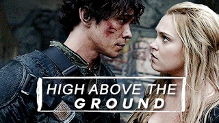► High above the ground | Bellamy and Clarke
